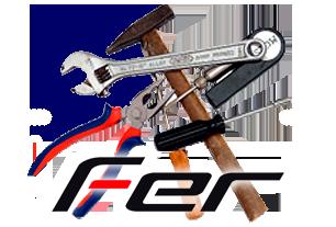 herramientas-servicio-tecnico-marcas-calderas-fer