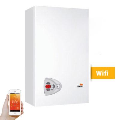 Servicio Técnico de calderas Cointra Superlative Condens Wifi 25 C