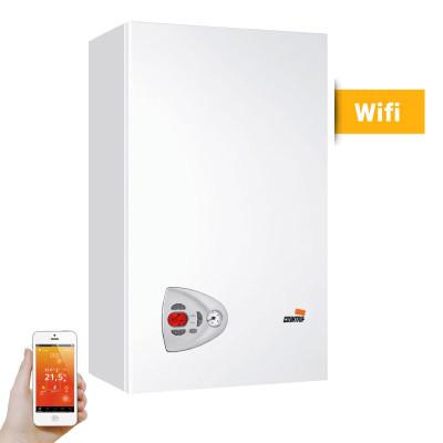 Servicio Técnico de calderas Cointra Superlative Condens Wifi 32 C